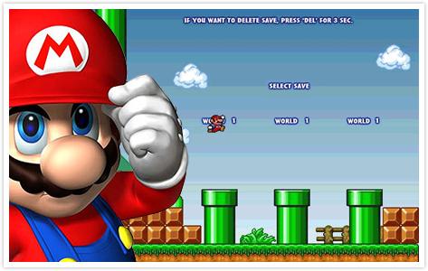 Super Mario ma 25 éves