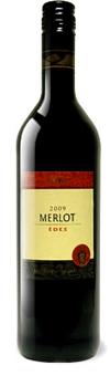 Egri Merlot (2009)